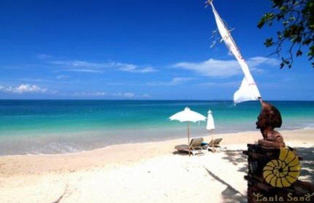 фото Lanta Sand Resort & Spa 77550375