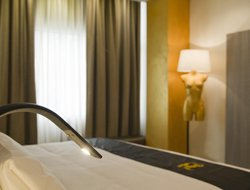 Business hotels in St Julians