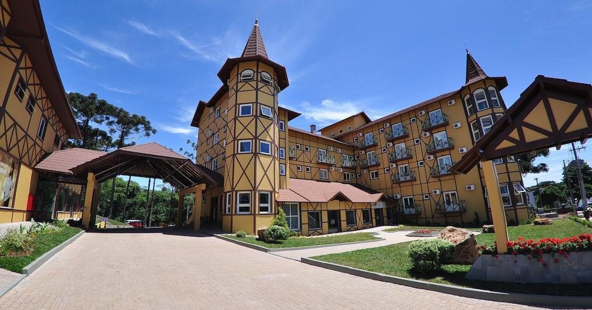 Rothenburg Hotel