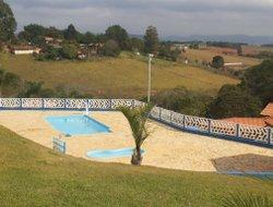Pouso Alegre hotels with swimming pool