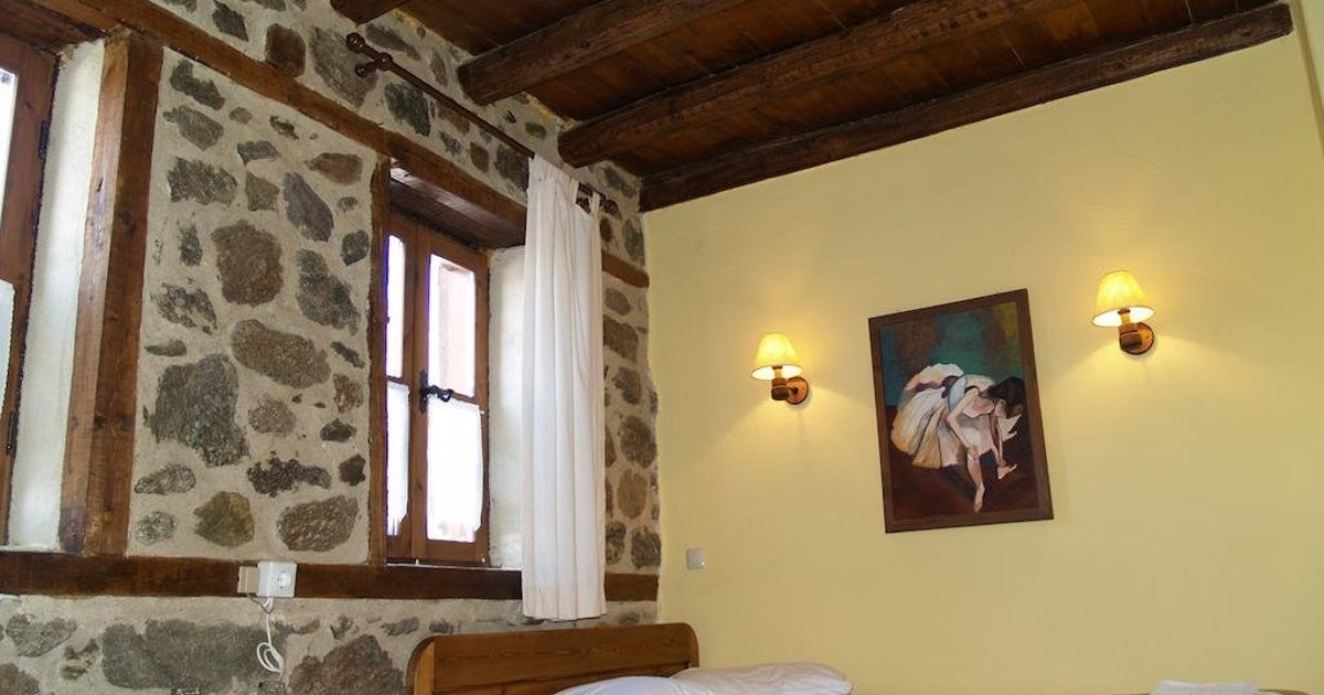 Agios Germanos Traditional Hotel