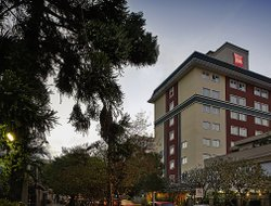 Business hotels in Porto Alegre