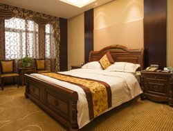 The most expensive Urumqi hotels