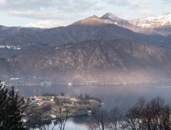 Pets-friendly hotels in Orta San Giulio
