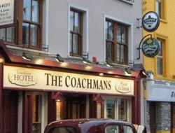 Top-3 hotels in the center of Kenmare