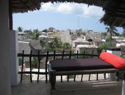 Lamu hotels with restaurants