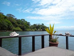 Panama hotels with panoramic view