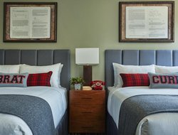 The most popular Madison hotels