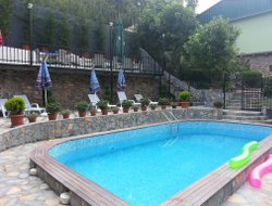 Ohrid hotels with swimming pool