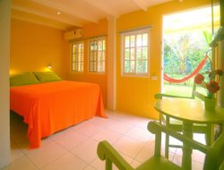 Pets-friendly hotels in Panama