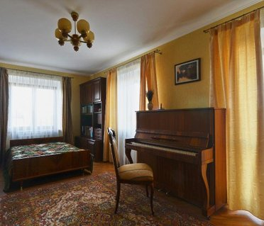 Homestay On Lesnaya