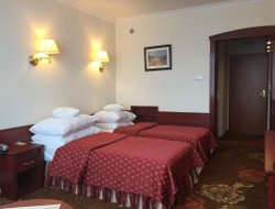 The most popular Bialystok hotels