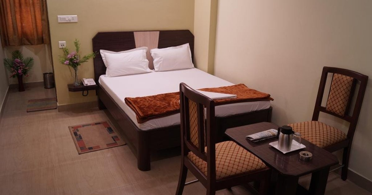 STARiHOTELS Sanjeeva Reddy Nagar Hyderabad