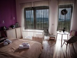 Hungary hotels with river view