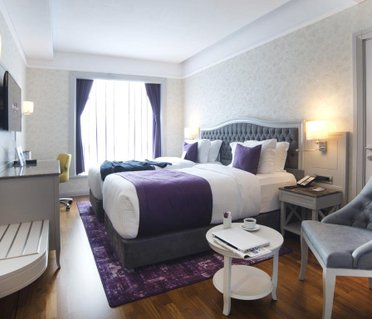 Отель Mercure Tbilisi Old Town