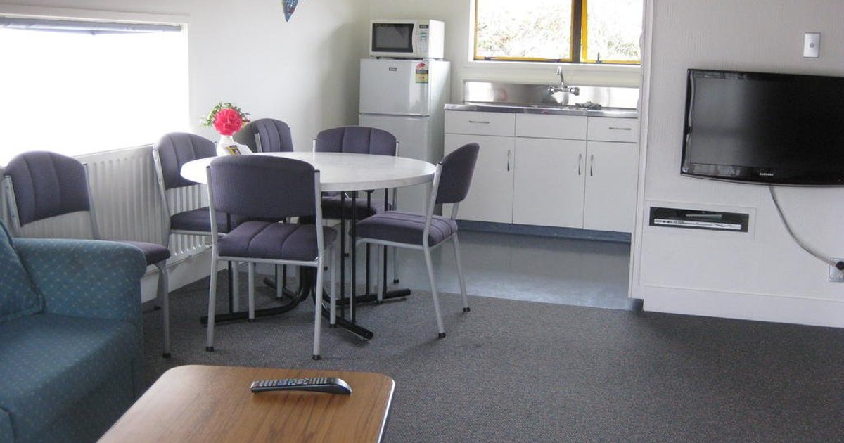 Accommodation at Te Puna Motel and Holiday Park