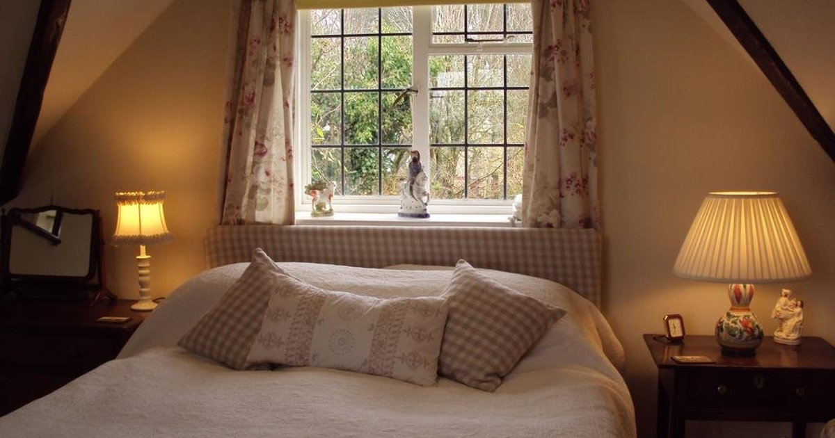 Yew Tree Cottage B&B