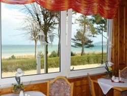 The most expensive Ostseebad Binz hotels