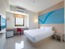 Top-8 hotels in the center of Trang City
