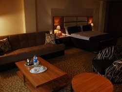 Pets-friendly hotels in Iraq