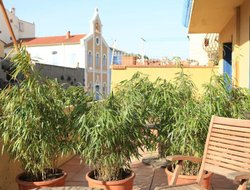 Pets-friendly hotels in Collioure