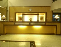 Top-8 hotels in the center of Pimpri-Chinchwad