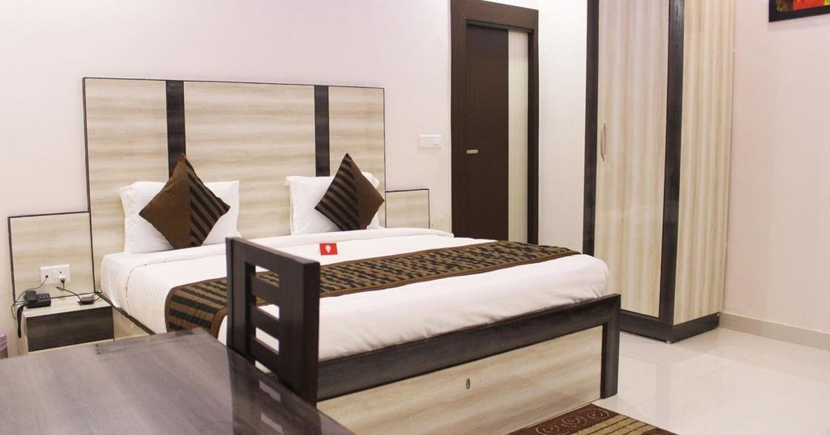OYO Rooms Taj Nagari Phase 2