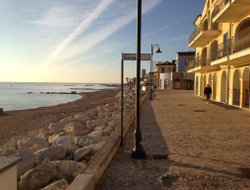Porto Recanati hotels with sea view