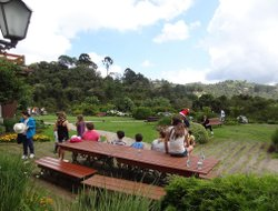 The most popular Campos do Jordao hotels
