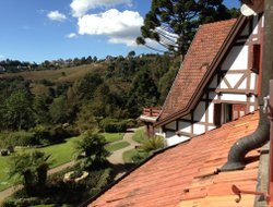 The most expensive Campos do Jordao hotels