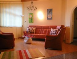 Pets-friendly hotels in Hauzenberg