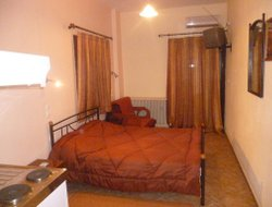 Pets-friendly hotels in Ioannina
