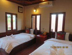 Pets-friendly hotels in Laos