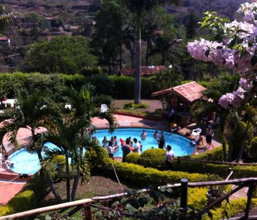 Hotel Campestre Camino Real