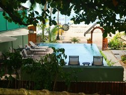 Ilha de Tinhare hotels with sea view