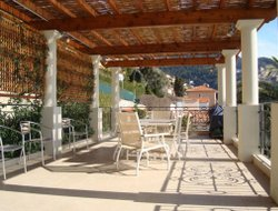 Roquebrune-Cap-Martin hotels with Russian personnel