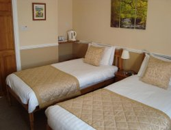 Top-4 romantic Grantown on Spey hotels