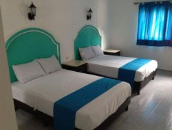 Izamal hotels with swimming pool