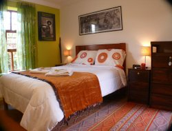 Pets-friendly hotels in Yucay