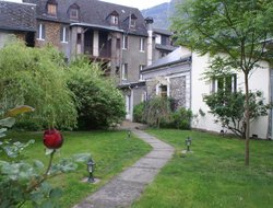 Pets-friendly hotels in Bagneres-de-Luchon