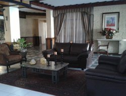 The most popular Copiapo hotels