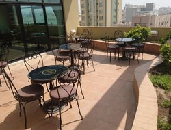 Pets-friendly hotels in Bahrain