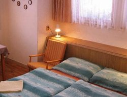 Pets-friendly hotels in Telc