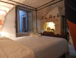 MONTE SANT'ANGELO hotels with restaurants