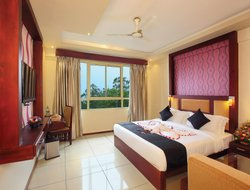 The most popular Munnar hotels