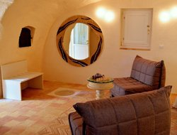 Top-8 romantic Matera hotels