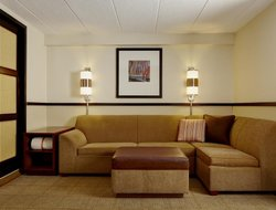 Pets-friendly hotels in Columbus