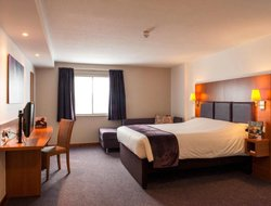 Business hotels in Swansea