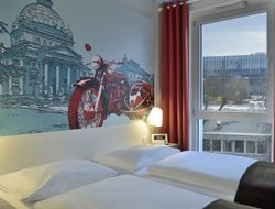 Top-10 hotels in the center of Bad Homburg