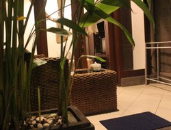 Top-10 romantic Kuta hotels